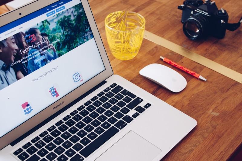 kako oglaševati na facebooku