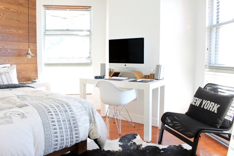 pohištvo za male prostore