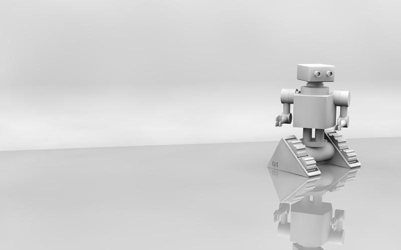 robotska proizvodnja